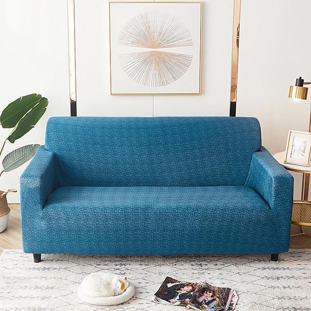 غطاء أريكة طباعة مطبوع بوليستر الأغلفة