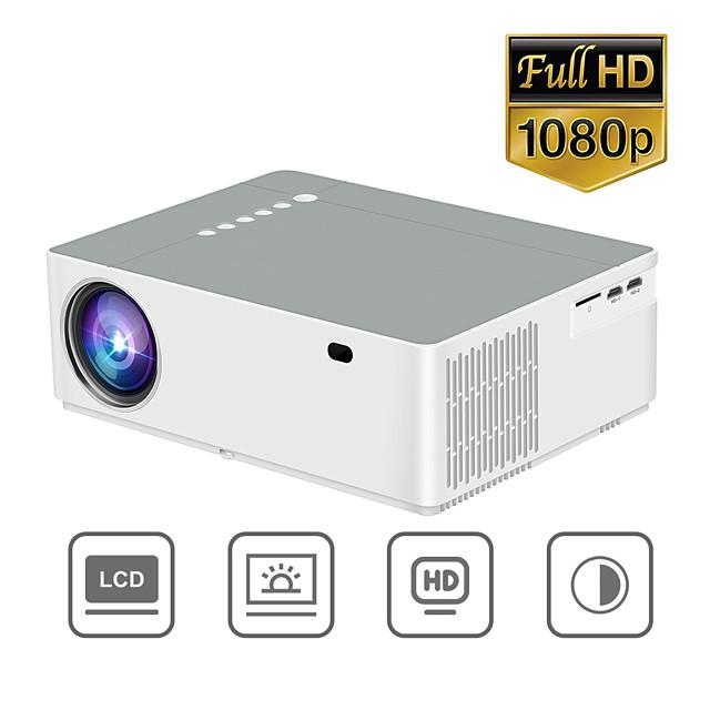 projecteur sn01 projecteur lcd 1080p mini projecteurs projecteurs de poche