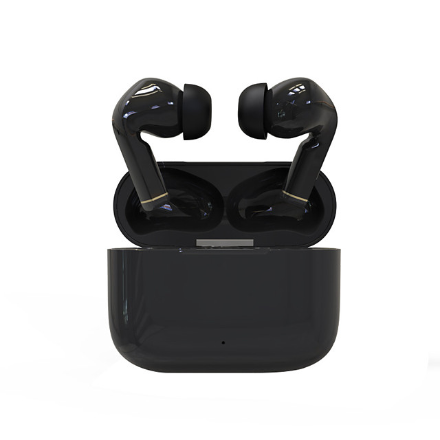 Factory Outlet T02 Wireless Earbuds TWS Headphones Bluetooth Earpiece Bluetooth 5.1 Stereo with Microphone HIFI with Charging Box Auto Pairing for for Mobile Phone
