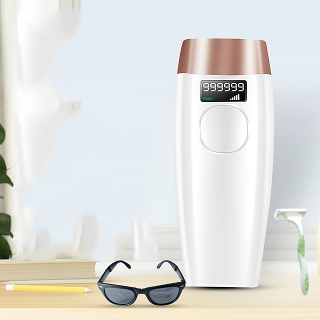 IPL Laser Hair Removal Device Household Photon Hair Removal Device Household Laser Hair Removal Device Shaving Device