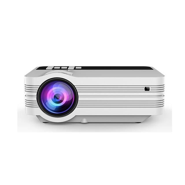 UB10 Mini projecteur Projecteur LED 1000 lm Projecteur WIFI