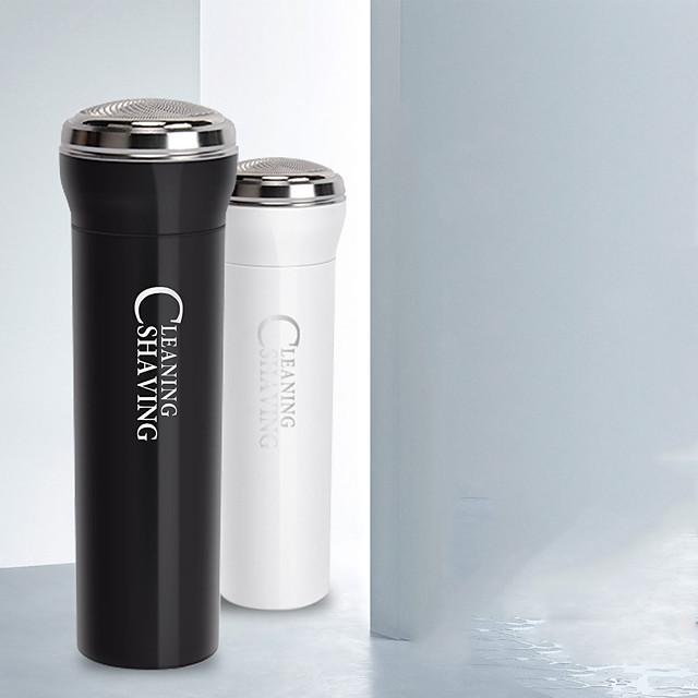 mini rasoir électrique rasoir étanche multifonction pour homme usb rechargeable petit nettoyant pour le corps