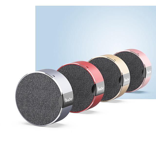 OneDer V12 Speaker Wireless Voice Box Mini Speaker Wireless Portable Speaker