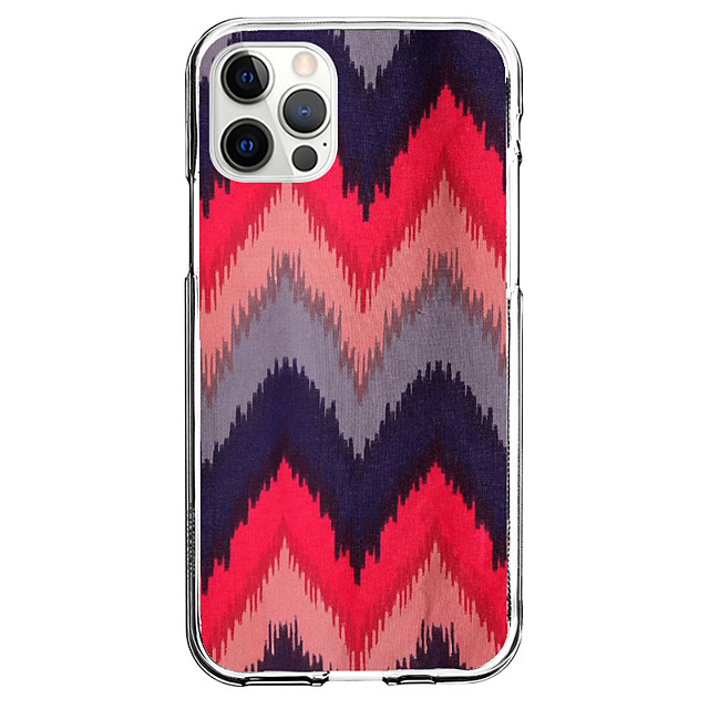 Patterned Case For Apple iPhone 12 iPhone 11 iPhone 12 Pro Max Unique Design Protective Case Pattern Back Cover TPU