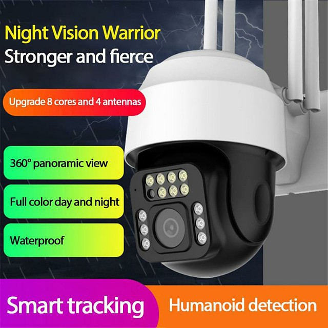 1080 p ptz ip camera wifi outdoor speed dome draadloze wifi bewakingscamera pan tilt 2mp netwerk cctv surveillance