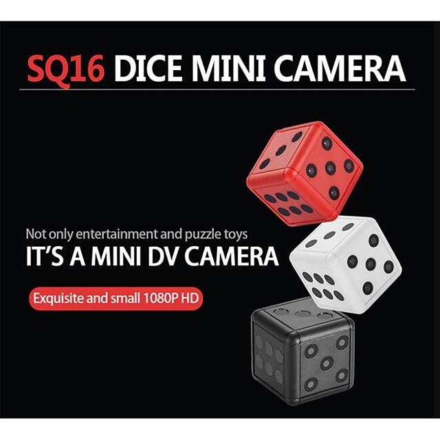 sq16 hd 1080p mini câmera filmadora dados micro câmera infravermelho detecção de movimento dvr vídeo gravador de voz câmera esportiva
