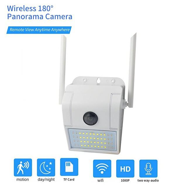 aouertk smart ip65 lampada da parete telecamera di sicurezza wifi 1080p ir rilevamento umano lampada di induzione intelligente telecamera di sorveglianza wifi esterna