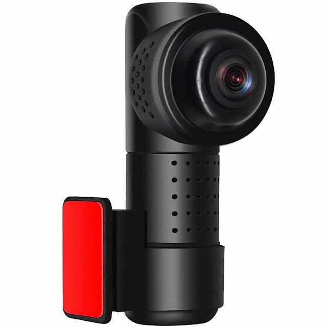 360 caméra 24 heures de mode de stationnement moniteur voiture dvr caméra conduite enregistreur vidéo vision nocturne voiture caméra de tableau