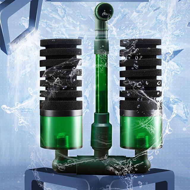 Acquari Acquario Filtri Aspirapolvere Professionale Conveniente Cotone 1 pc