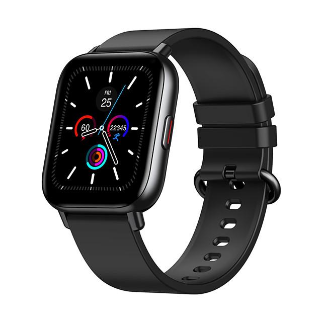 Zeblaze GTS Pro Inteligentny zegarek EKG + PPG Krokomierz Powiadamianie o połączeniu telefonicznym Wodoodporny Ekran dotykowy GPS IP 67 43mm etui na zegarek na Android iOS Mężczyźni Kobiety / Sport