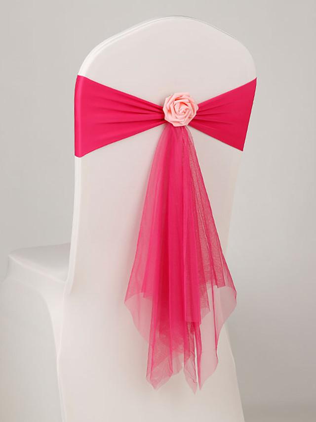 폴리 에스터 선물 가방 행사 장식 - 결혼식 / 파티 / 이브닝 클래식 테마 / 창의적 / 웨딩