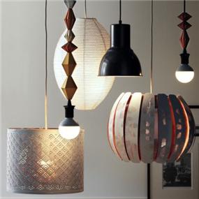 LED وإضاءة