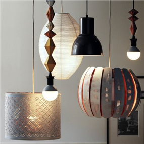 LED ja valaistus