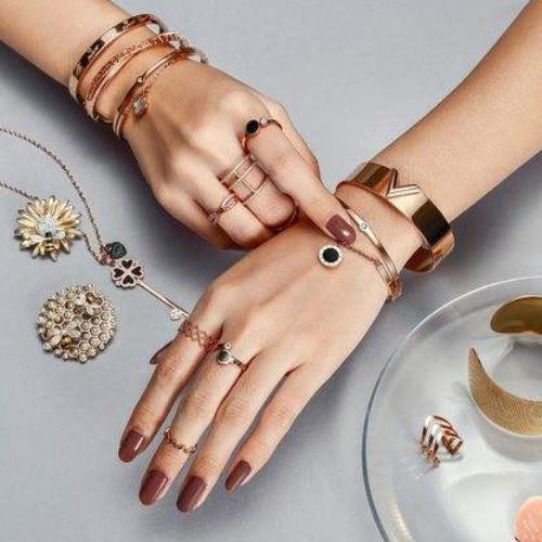 مجوهرات&ساعات يد