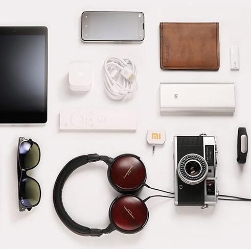 Accessoires de téléphonie mobile