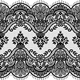Lace Printing