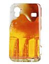 wzór ciężko piwo przypadku Samsung Galaxy Ace S5830