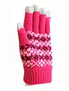 produkty jabłkowe dotykać cieplejsze rękawiczki