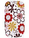 piękny wzór kwiatowy tpu etui do Samsung Galaxy i8910 mini s3