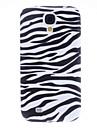 Wzór Zebra futerał do Samsung Galaxy S4 I9500