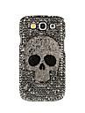 Cyrkon Case Skull Samsung Galaxy S3 I9300
