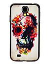 Wzór Daisy Hard Case do Samsung Galaxy S4 I9500
