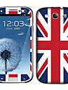 Flaga narodowa Wzór Sticker ciała dla Samsung Galaxy S3 I9300