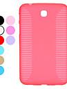 Solid Color Hard Case do Samsung Galaxy Tab P3200, P3210