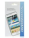 Wysoka jakość 10pcs/lot Clear LCD Screen Protector straży Samsung Galaxy SIII ekranu ochronnego filmu I9300