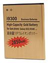 2850mAh bateria telefonu komórkowego Samsung Galaxy s3 i9300