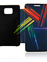 Kolorowe Modulator Leather Case do Samsung Galaxy S2 i9100
