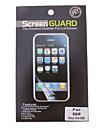 Profesjonalne pogodnie Straż antyodblaskowy ekran LCD Protector podstawowej I8260 Samsung Galaxy