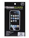 3 szt. Największy Profesjonalne Guarder Crystal Clear LCD Screen Protector do i8558 Samsung Galaxy I8552