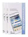 3szt Anti-scratch i pyłoszczelna Hyper-98% Folia Screen Protector Samsung Galaxy S5 I9600