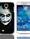 JOKER design Walizka z 3-Pack zabezpieczeń do wyświetlacza Samsung Galaxy S4 I9500