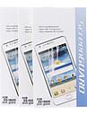 3 szt. antyodblaskowe Hyper-98% Przejrzystość Matte Screen Protector for Samsung Galaxy S5 I9600