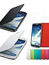 Flip Folio pu skrzynki pokrywa dla Samsung Galaxy S5 i9600 (różne kolory)