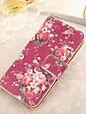 Kwiat wzór Case Full Body z gniazda na kartę do telefonu Samsung S3 i9300 (różne kolory)