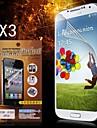 Protector HD ochronne ekranu dla Samsung Galaxy S3 I9300 (3szt)