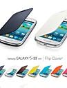 Flip Folio pu do Samsung Galaxy SIII mini i8190 (różne kolory)