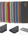 przejrzyste ultracienki pokrowiec do Samsung Galaxy s4 i9500 (różne kolory)