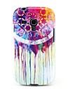 Dreamcatcher Graffiti Wzór TPU futerał do Samsung Galaxy S3 Mini I8190
