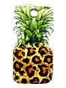 ciężka skrzynki pokrywa cienka ananas wzór do Samsung Galaxy s4 mini i9190