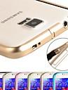 DSB® Premium Aircraft Aluminium Ultra Thin 0.7 mm Slim Frame Bumper Case Cover for Samsung S5