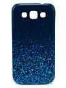 Noc z motywem Blue Star twarde etui do Samsung Galaxy nagrodę I8552