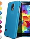 df® 0,3 mm ultracienki przypadek czysty kolor Samsung Galaxy S5 mini (różne kolory)