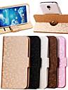 df® flip-open PU skóra pełną przypadek ciała z obrotem o 360 stopni stanąć do Samsung Galaxy S3 I9300