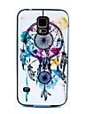 trzmiel Dream Catcher wzór skrzynki pokrywa dla Samsung Galaxy S5 i9600