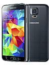 DF 4szt protector hd jasny ekran do Samsung s5 i9600