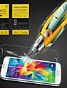 Screen Protector na Samsung Galaxy S5 Szkło hartowane Folia ochronna ekranu Wysoka rozdzielczość (HD)